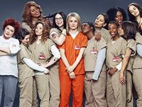 Imagem 4 do Orange is the New Black Theme