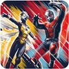 Logo Ant-Man and the Wasp Theme ícone