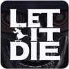 Logo LET IT DIE ícone