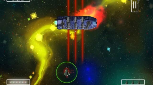 Space Wars - Imagem 1 do software
