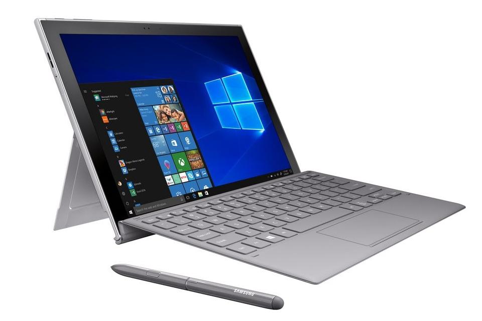 Rival para o Surface? Samsung anuncia o Galaxy Book 2 com Snapdragon 850