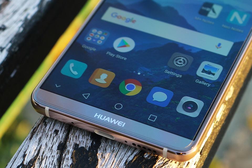 Empresa dos EUA acusa Huawei de roubo de tecnologia