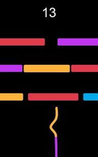 Snake VS. Colors - Imagem 2 do software