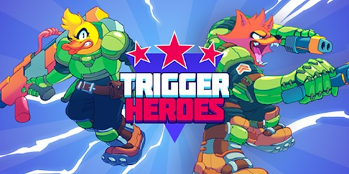 Trigger Heroes