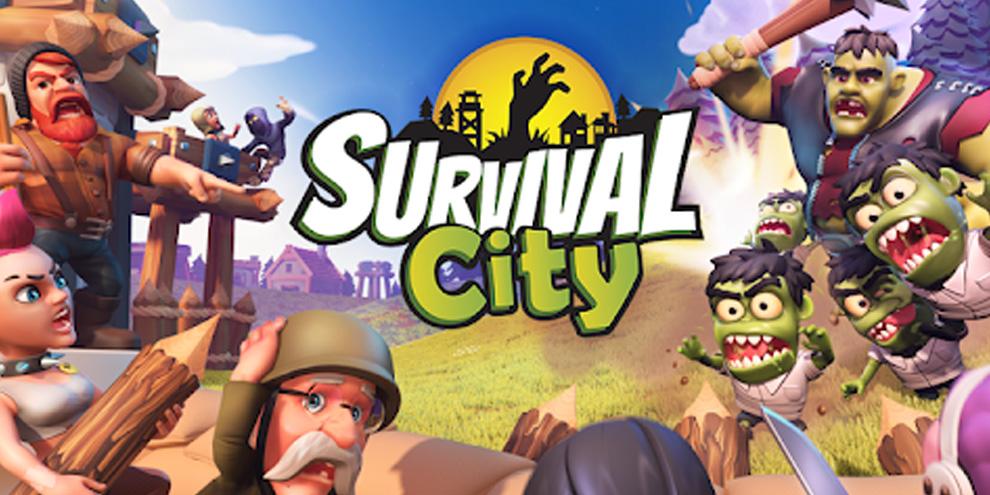 Survival City