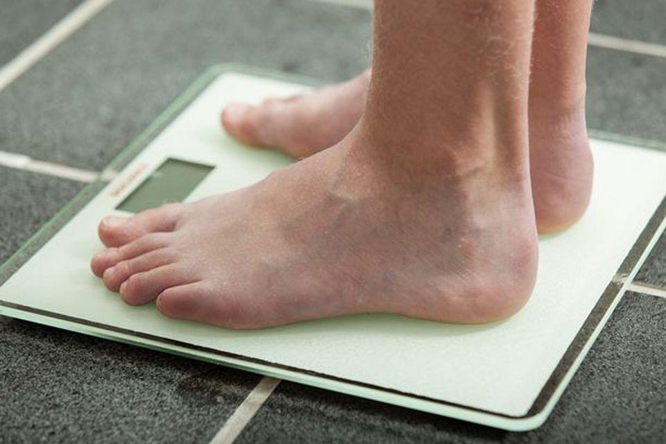 Você sabe a diferença entre massa e peso?
