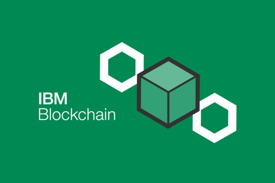IBM dá um passo adiante para se tornar líder em blockchain corporativo