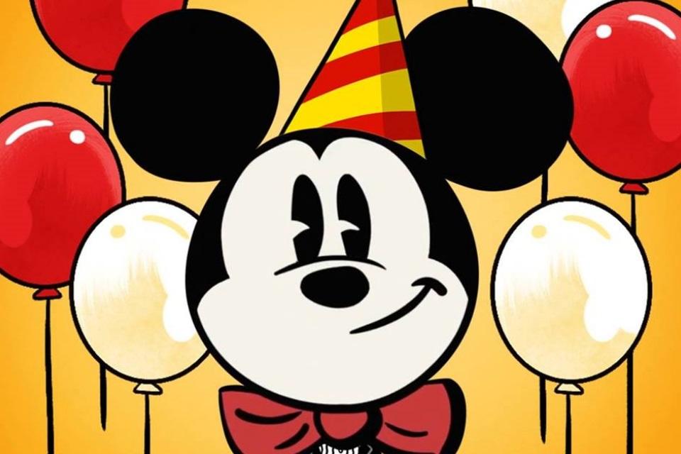 Mickey Mouse faz 90 anos: conheça 10 curiosidades do personagem da Disney