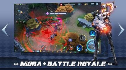 Survival Heroes - Imagem 1 do software