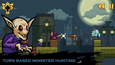 Turn Undead 2: Monster Hunter - Imagem 1 do software