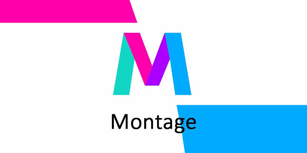 Montage App