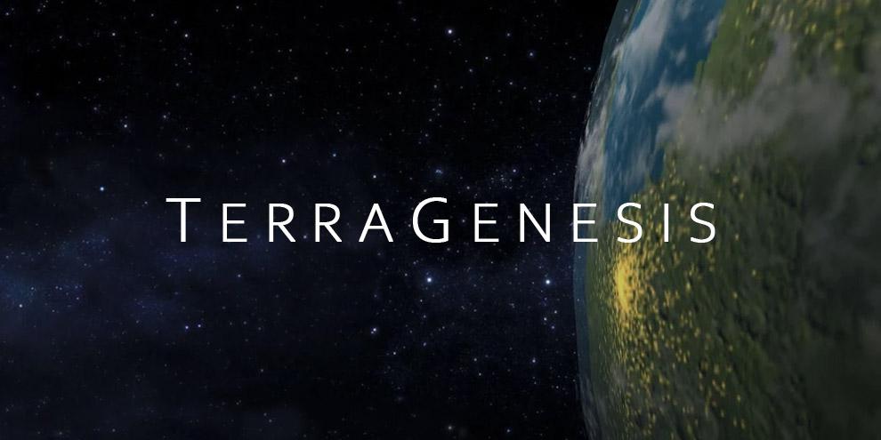 TerraGenesis - Colonizadores do Espaço