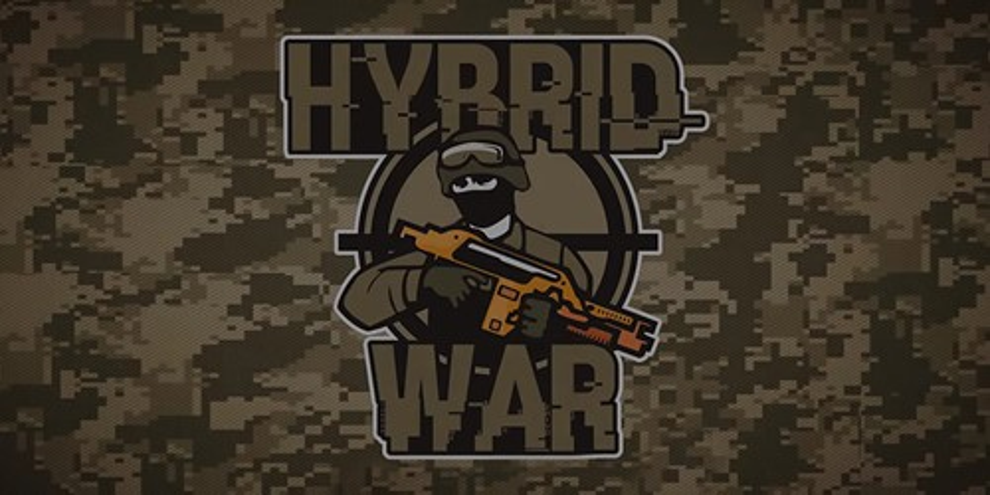 Hybrid War