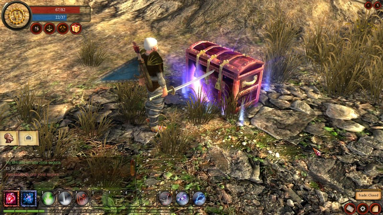 Ultimo Reino - Imagem 1 do software