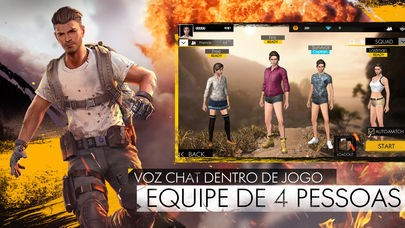 Free Fire - Imagem 7 do software
