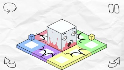 DoodleCube - Imagem 1 do software