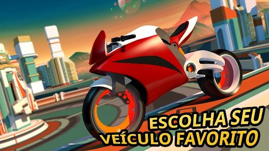 Gravity Rider Motocross - Imagem 1 do software