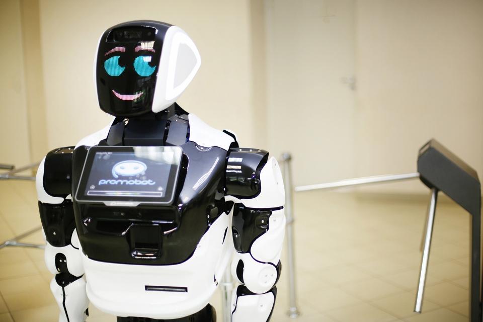 Acidente ou marketing? 'Atropelamento de robô' trouxe suspeitas na CES 2019