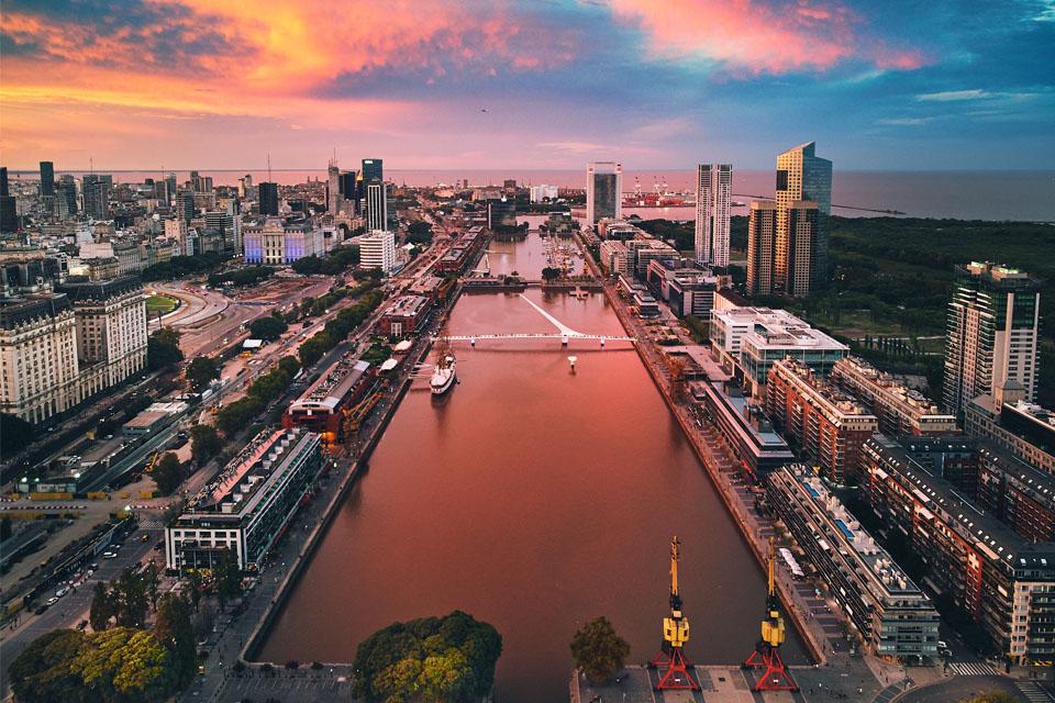 Preços camaradas para você conhecer ou matar a saudade de Buenos Aires