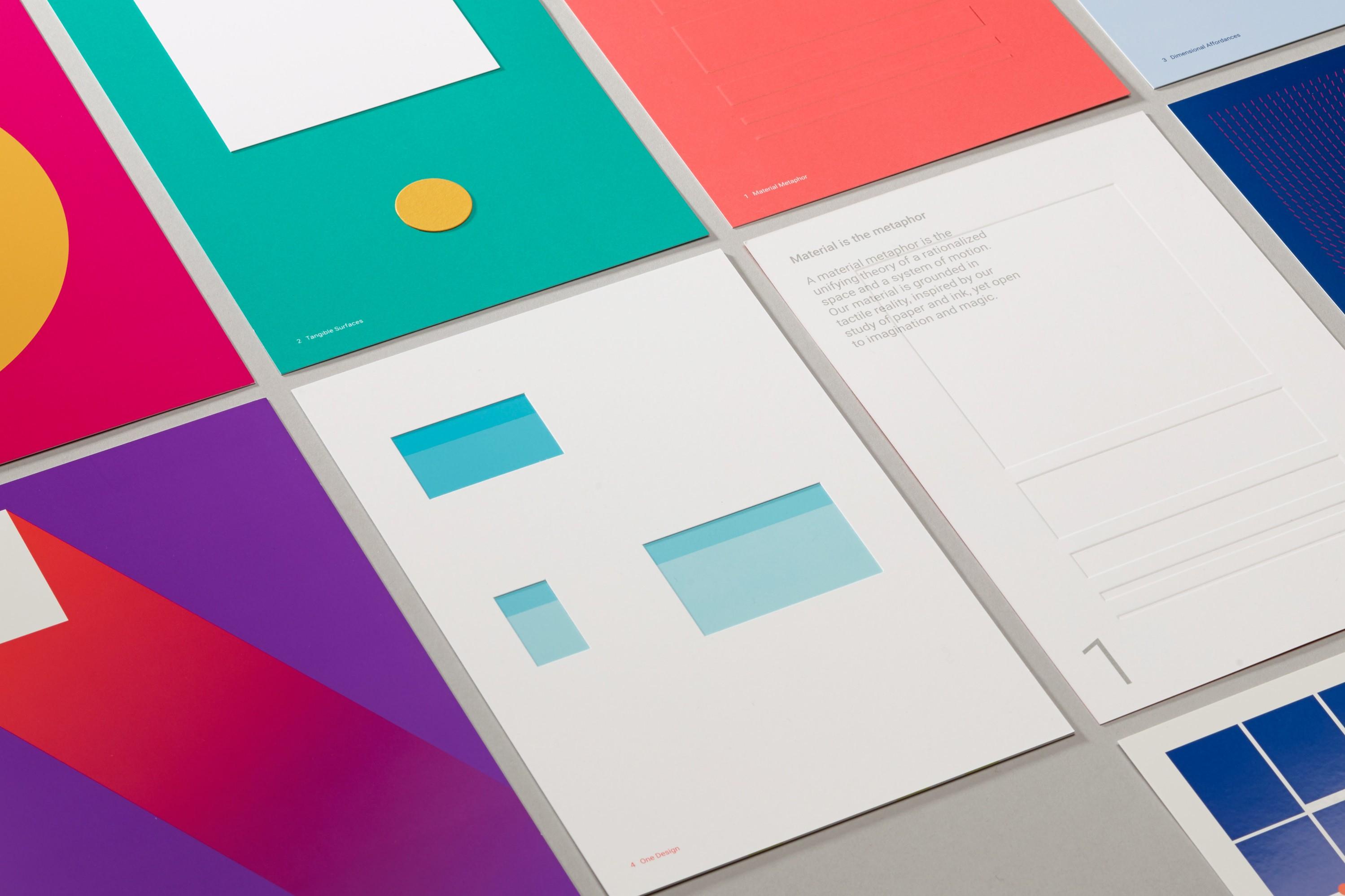 Google AdSense finalmente ganha aparência com Material Design