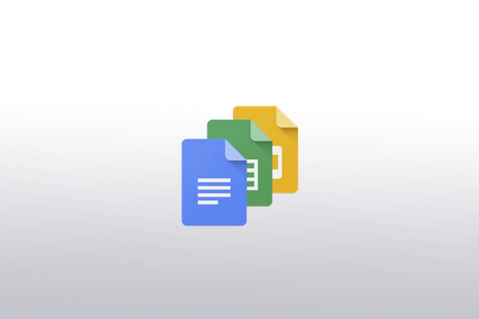 Como criar documento, planilha e slide do Google com atalhos no navegador