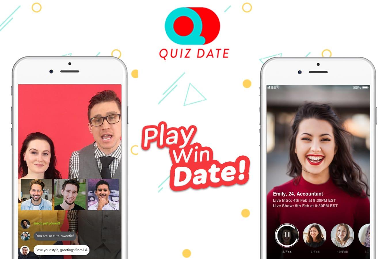 Novo app de relacionamento forma casais em jogo de perguntas e respostas