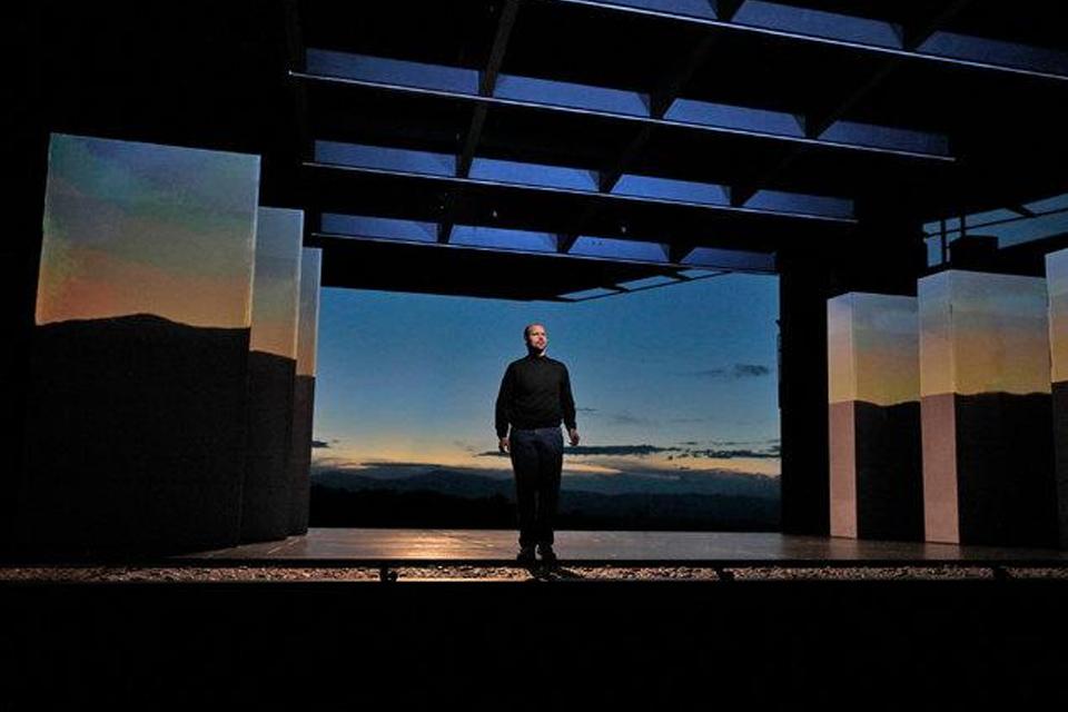 Você sabia? Vida de Steve Jobs já virou até ópera vencedora do Grammy