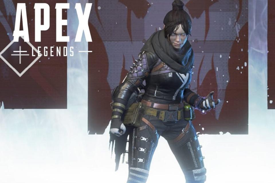 Jogador gasta mais de R$ 1,8 mil para conseguir itens raros de Apex Legends