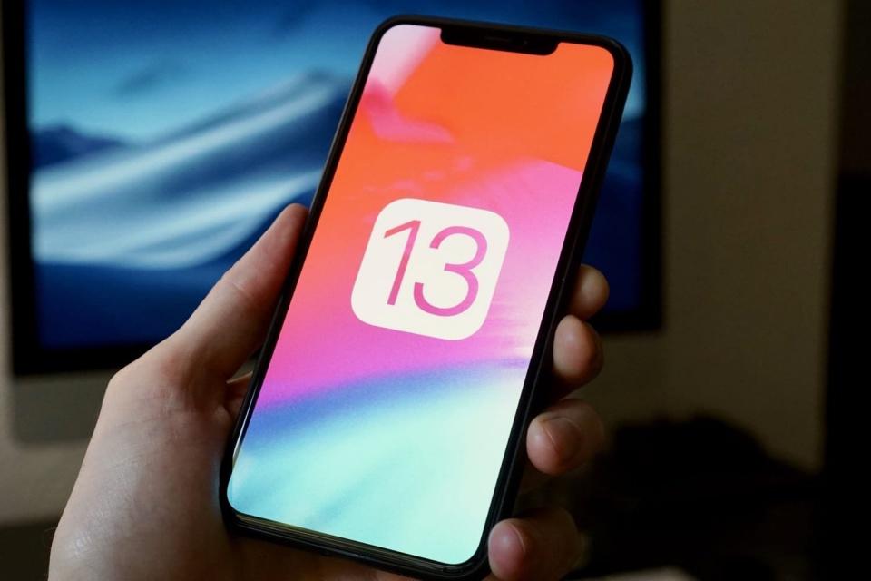 iOS 13: rumor indica mudança no visor de aumento de volume de campainha