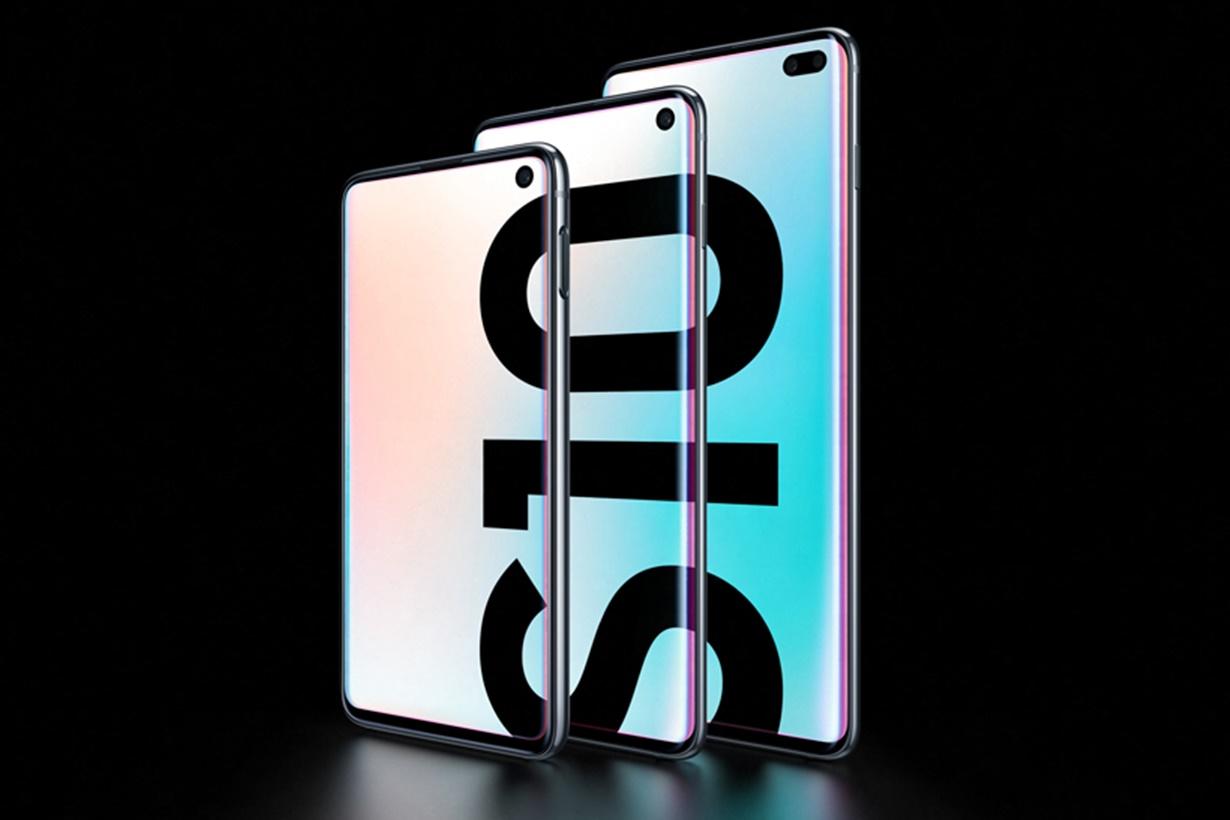 Tudo sobre os novos Galaxy S10, S10e e S10+, os top de linha da Samsung