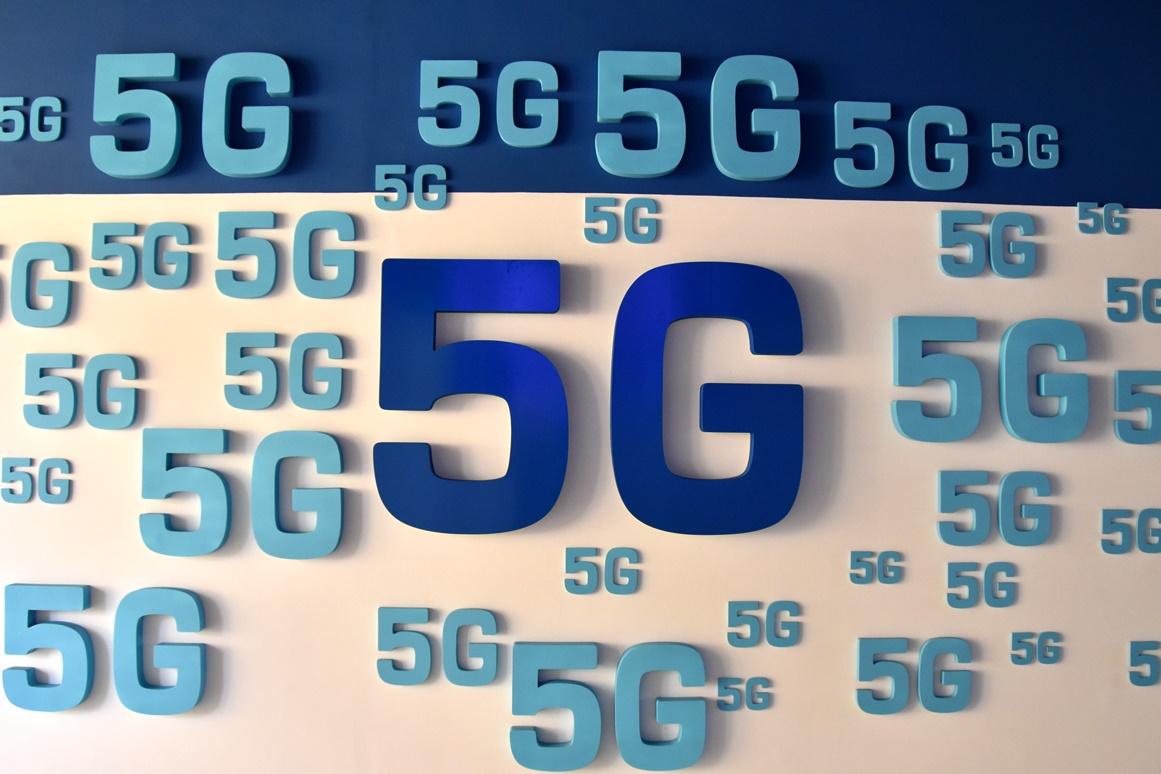 TIM: leilão do 5G tem que acontecer logo e redes 3G/2G podem ser unificadas