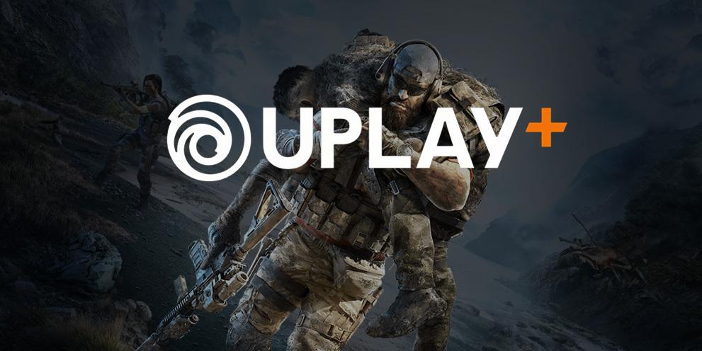 Ubisoft - Uplay