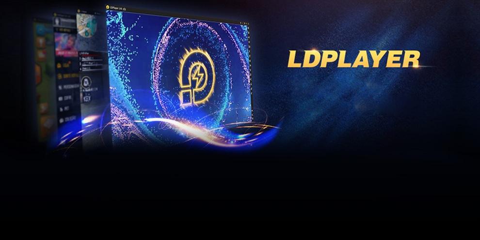 LDPlayer - Emulador Android