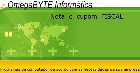 Sistema Integrado para emissão de nota fiscal eletrônica NF-e 2.0