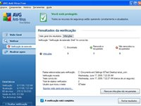 Imagem 2 do EICAR - The Anti-Virus test file