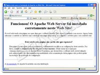 Imagem 1 do Apache for Windows