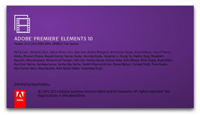 Adobe premiere elements download adobe premiere elements 10 ccuart Image collections