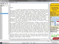 Imagem 1 do Free PDF Text Reader
