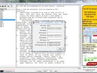 Imagem 2 do Free PDF Text Reader