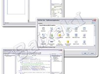 Imagem 1 do Visual Basic 2008 Express Edition