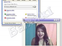 Imagem 1 do Webcam and Screen Recorder