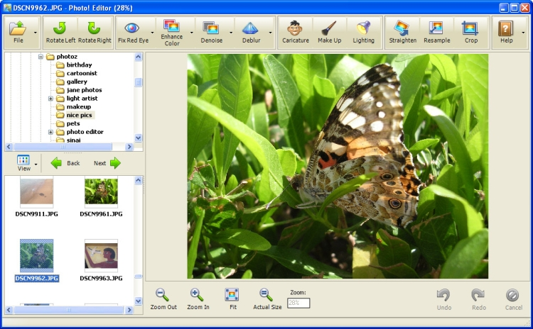Photo editor download Free photo software