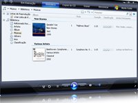 Conhe�a o Windows Media Player 11!