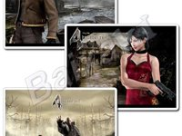 Imagem 1 do Resident Evil 4 ScreenSaver