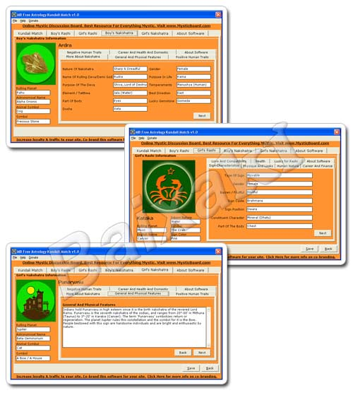 free astrology software match making Free astrology software, freeware, astrology chart calculation programs, astro clock, screensavers and more.
