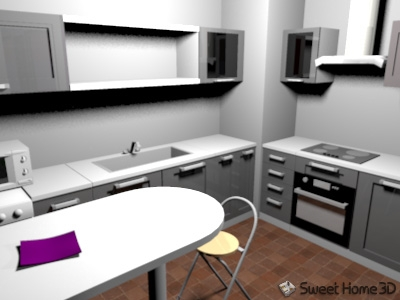 Sweet Home 3D Para Linux Download Part 93