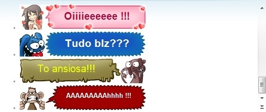 Divertidos emoticones sexuales para msn