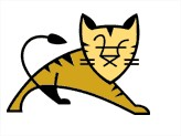 Mascote do Apache Tomcat