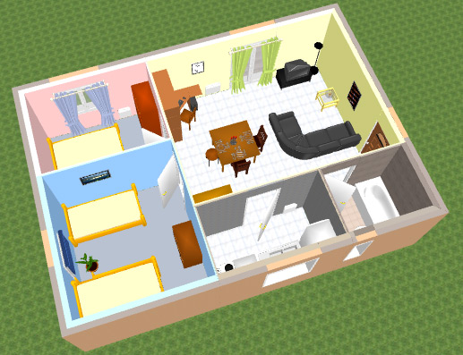 Sweet home 3d para mac download Sweet home 3d download