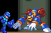 Mega Man Evolution 1.4